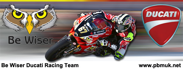 Be Wiser Racing Team