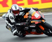 Progress made by Schoots in Superstock 1000cc