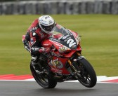 Byrne And Irwin Seek More Success At Thruxton