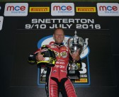 Byrne Victorious At Snetterton To Lead Title Race