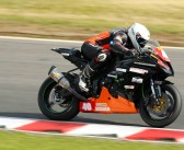 Schoots takes second best finish of the season at Brands