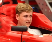 Bird Aims To Bounce Back At Silverstone