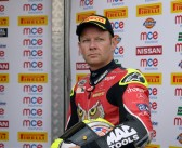 Byrne And Irwin Keen To Right The Wrongs At Donington