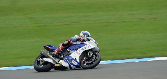 Double Points Haul For Smrz At Donington