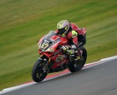 Byrne Increases Championship Lead And Irwin On Podium