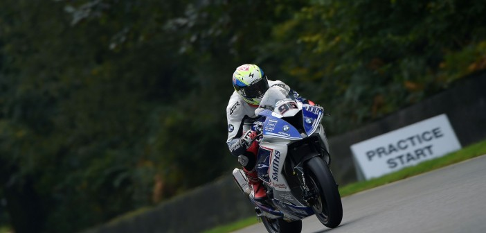 Smiths BMW End Season In Style At Brands Hatch