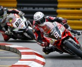 Irwin Cruelly Denied Macau Grand Prix Podium