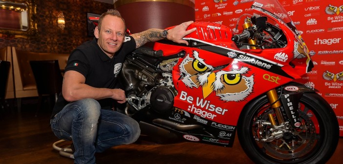 Be Wiser Ducati Continues Into 2017