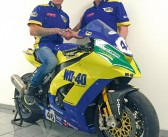 Bridewell Teams Up With WD-40 Kawasaki For 2017