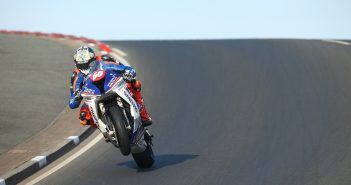 Solid Performance At North West 200 By Hickman