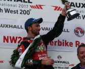 Impressive Irwin Wins North West 200 Superbike Race