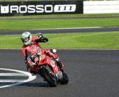 Irwin Takes Sensational Victory At Silverstone