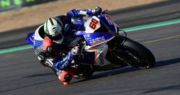 Hickman Secures Showdown Spot For Smiths At Silverstone