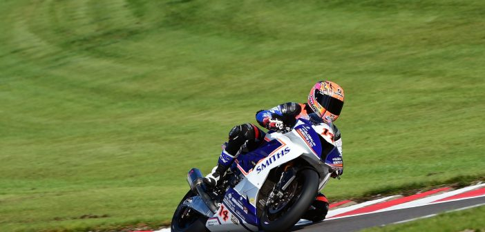 Top Four For Hickman At Oulton Park