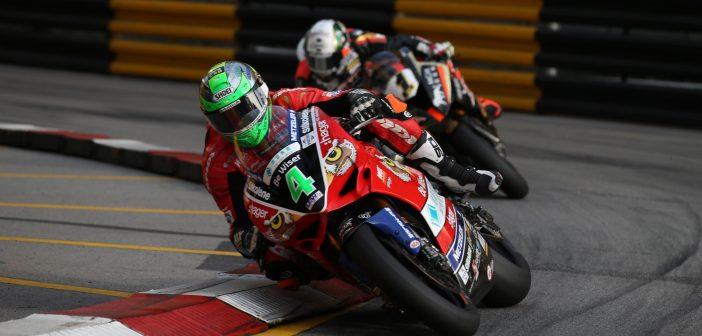 Hollow Macau GP Win For Irwin