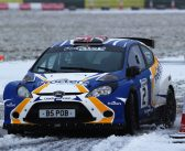 Top Names Set For Jack Frost Stages Rally