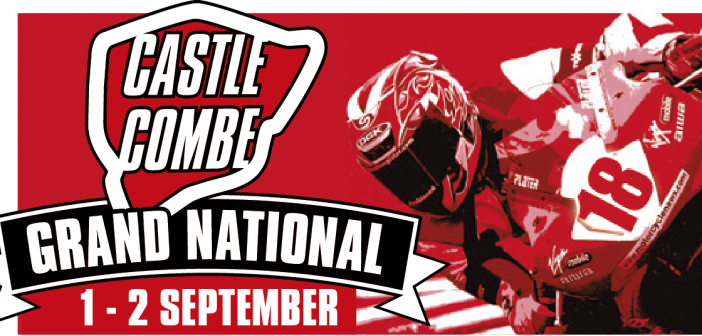 Latest News from Castle Combe Motorcycling