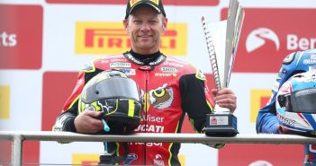 Byrne And Irwin Head Busy Weekend Ahead For PBM