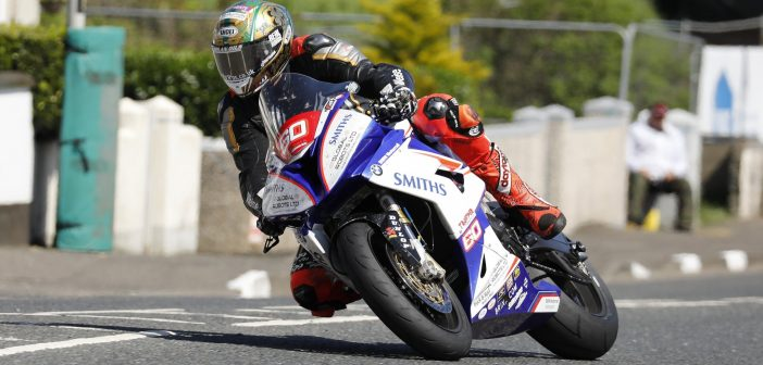 Victory For Hickman And Smiths At NW200