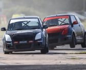 Another Podium For Llewellin At Pembrey