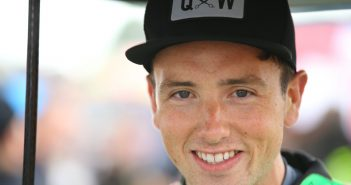 Andrew Irwin To Ride Be Wiser Ducati