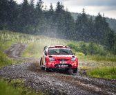 Bird Wins ATL Carlisle Stages Rally
