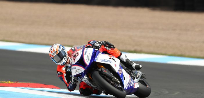 Hickman Digs Deep For Knockhill Top Ten Finishes