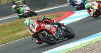 Mixed Fortunes In Qualifying For Irwin Brothers At Knockhill