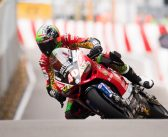 Front Row For Jessopp At Macau GP