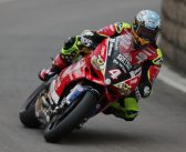 Macau GP Podium For Jessopp, Top Ten For McGuinness